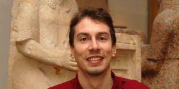 Christian Greco: nuovo direttore del museo egizio di Torino, un talento under