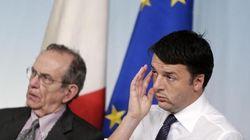 Stretta Renzi-Padoan, 15 miliardi per il rilancio