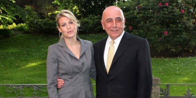 Milan, Adriano Galliani e Barbara Berlusconi saranno entrambi ad. Berlusconi: