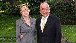 Dimissioni Galliani, il Tg5: