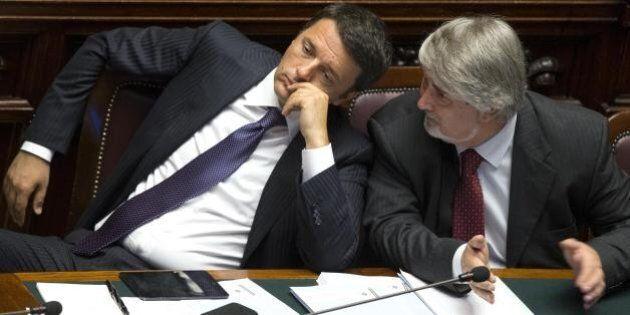 Jobs act, tra Maurizio Sacconi e Cesare Damiano è battaglia furibonda. Stefano Fassina: