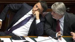 Jobs act, battaglia furibonda tra Sacconi e