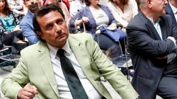 Schettino fra miss, calendari, naufraghi e tv: