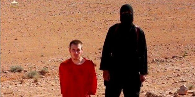 Isis, lettera dell'ostaggio americano Peter Kassig alla famiglia.