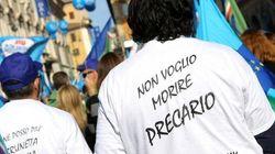Renzi vuole cancellare i Co.co.pro ma si stanno già