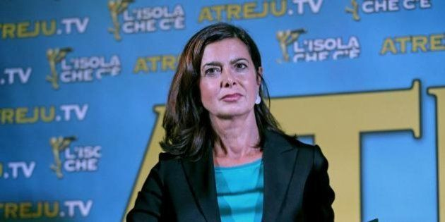 Jobs Act, Laura Boldrini: