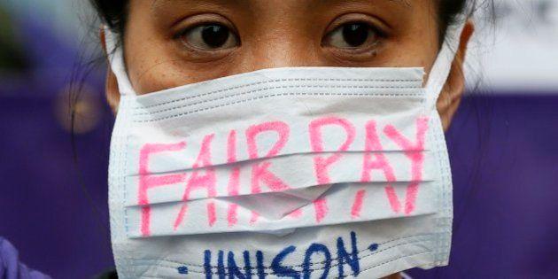 10 luglio 2014, Londra si blocca per lo sciopero del settore pubblico. Cinque notizie dal mondo