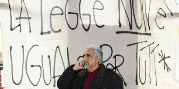 No Tav: Alberto Perino, perquisita la casa dell'attivista in Val Susa