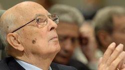 Napolitano ricorda l'economista Spaventa e si