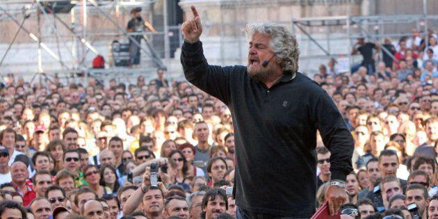 V3day, Beppe Grillo aprirà la kermesse. Da Genova parte la campagna elettorale per le elezioni Europee....