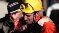 Turchia, ecatombe in miniera: più di 200 morti