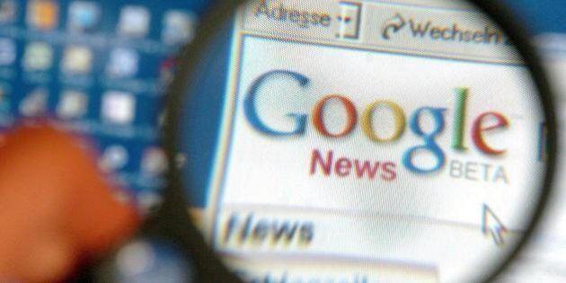 Google. Su Gmail non aspettatevi privacy. Per Google chi usa la posta accetta di cedere le proprie informazioni...