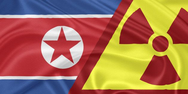 North Korea and nuclear
