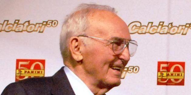 Umberto Panini morto, era l'ultimo rimasto dei quattro fratelli inventori delle figurine dei calciatori