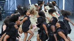 Alla Settimana della moda di Parigi si balla. Tutti i colpi di scena di ieri
