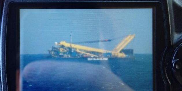 Canarie, nessun aereo precipitato: era una barca