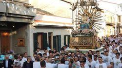 La Madonna della