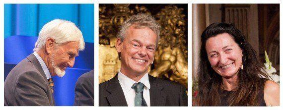 Premio Nobel Medicina 2014 a John O'Keefe, May-Britt ed Edvard Moser. Scoperto il Gps del