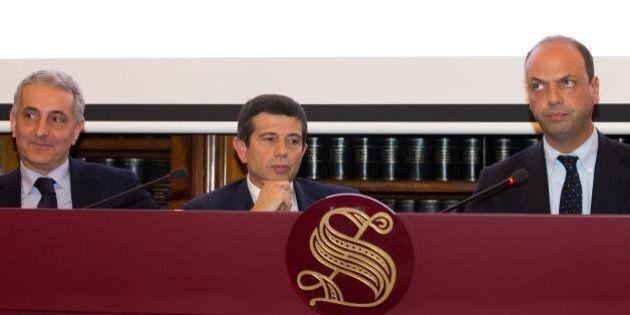 Maurizio Lupi e Gaetano Quagliariello rispondono a Matteo Renzi: