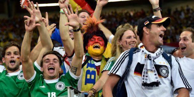 Germania Argentina e Brasile Olanda. Finale e finalina, le scommesse: tedeschi favoriti, ai verdeoro...