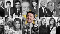 Renzi star in un governo senza prime