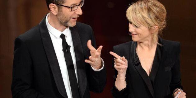 Festival di Sanremo 2014: la quarta serata in diretta. Omaggio ai cantautori italiani: da Luigi Tenco...