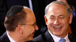 Netanyahu a Roma:
