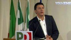 Renzi non scontenta nessuna
