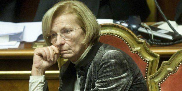 Emma Bonino contro Matteo Renzi: