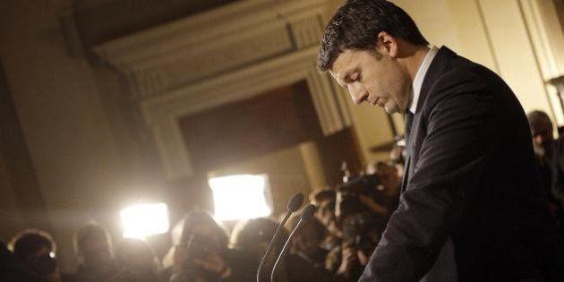 Matteo Renzi governo: il giuramento dei ministri al Quirinale (FOTO, DIRETTA
