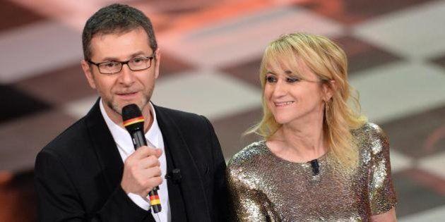Sanremo 2014, con i duetti gli ascolti risalgono a 9,4 milioni e 37 percento di share