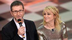I duetti di Sanremo fanno risalire gli ascolti a 9,4 milioni e lo share al 37%