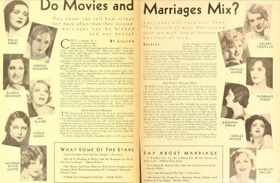 Media history Digital Library: la biblioteca del cinema per raccogliere online le prime riviste di settore