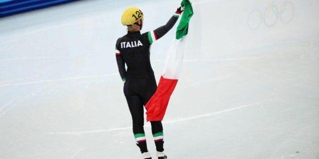 Matteo Renzi telefona a Giovanni Malagò per complimentarsi con la squadra azzurra a