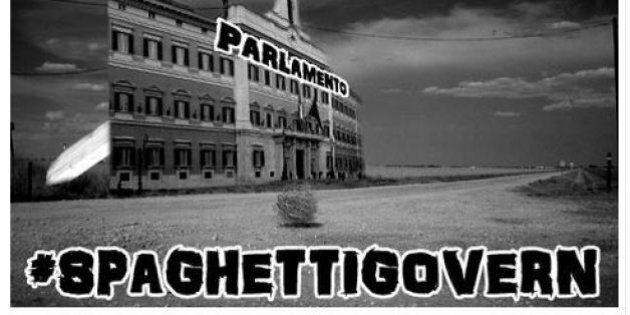 Blog Beppe Grillo sul governo Renzi:
