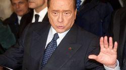 Berlusconi stuzzica Renzi: