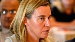 Mogherini in audizione al Parlamento Ue (DIRETTA