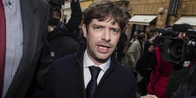 Matteo Renzi governo, Giuseppe Civati lancia sondaggio sul web: