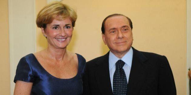 Federica Guidi, ministro per lo Sviluppo economico
