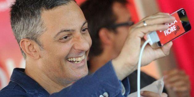 Festiva di Sanremo 2014: Leone: