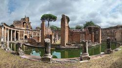 Villa Adriana rischia di uscire dall'Unesco