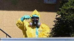 Ebola, prima infettata in Europa: è un'infermiera