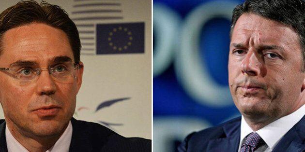 Jobs Act, Matteo Renzi risolve con la fiducia. Per la minoranza Pd minime correzioni. E in tv: