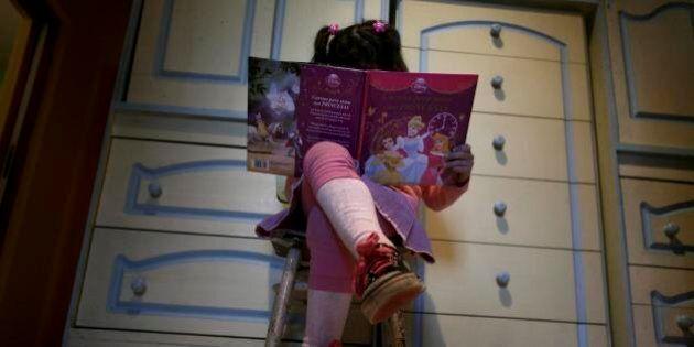 Lulù. La transessuale di 6 anni in Argentina riconosciuta come femmina anche all'anagrafe
