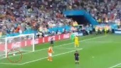 La finale dei Mondiali è