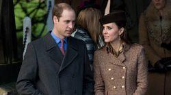 Pranzo di Natale senza regina: William e Kate (di nuovo) contro le tradizioni