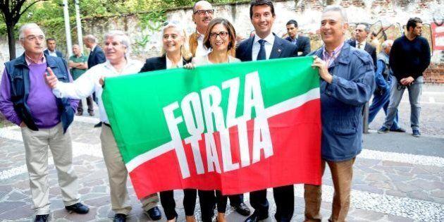 Silvio Berlusconi decadenza, Forza Italia manifesta a Roma il 4 ottobre: