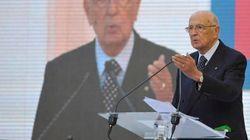Giorgio Napolitano e la crisi di governo alle porte. La bozza di piano B: un governo di