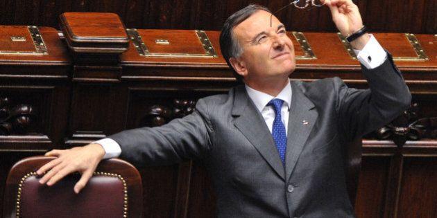 Jens Stoltenberg nuovo segretario Nato: a bocca asciutta Franco Frattini ed Enrico