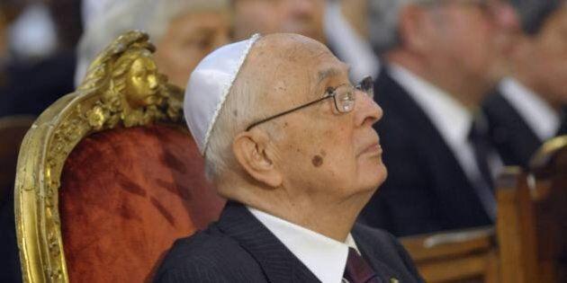 Processo Stato-Mafia, Giorgio Napolitano testimonierà. La Corte d'Assise ha accolto la richiesta della